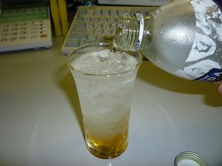 つづいてソーダ水を….JPG